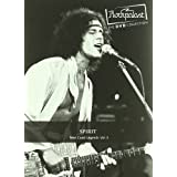 Spirit - Rockpalast - West Coast Legends Vol.3 [DVD] [1978] [2009]by Spirit