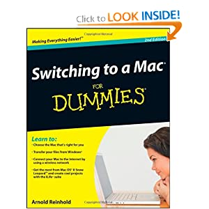 Switching to a Mac For Dummies Arnold Reinhold