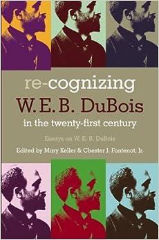 essays by web dubois