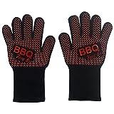 932F Extreme Heat Resistant Un-slip Gloves 14