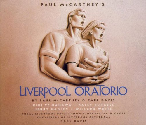 Paul McCartney - Liverpool Oratorio (CD 2) - Zortam Music
