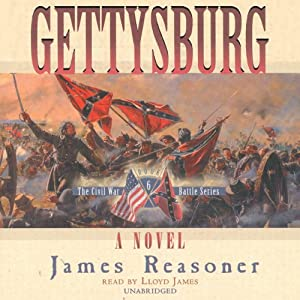 Gettysburg: The Civil War Battle Series, Volume 6 | [James Reasoner]