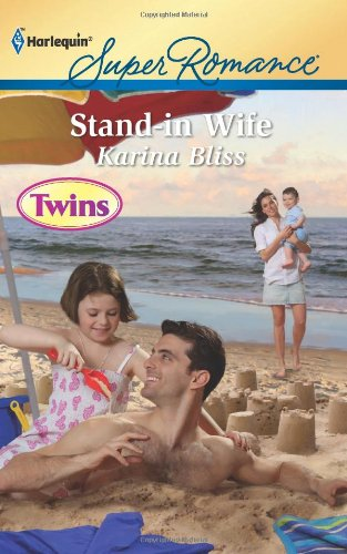 Image of Stand-in Wife