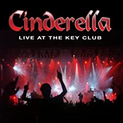 Live At The Key Club