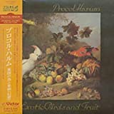 Exotic Birds & Fruits by Procol Harum (2002-11-26)