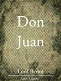 Don Juan (Start Classics Unexpurgated Edition)