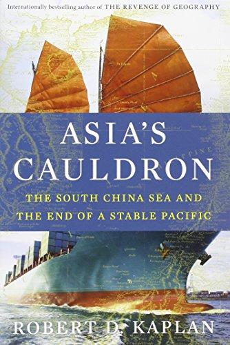 Asia's Cauldron