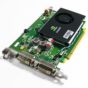 Amazon.com: Quadro FX380 Graphics Card: Computers & Accessories