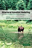 img - for Structural Equation Modeling: Applications in Ecological and Evolutionary Biology book / textbook / text book