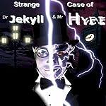 Strange Case of Dr Jekyll & Mr Hyde | Robert Louis Stevenson