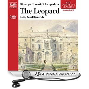 The Leopard (Unabridged)