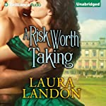 A Risk Worth Taking | Laura Landon