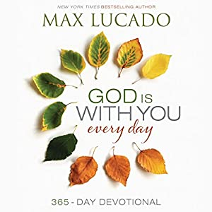 God Is with You Every Day Audiobook