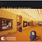Best of by Marillion (2003-07-22)