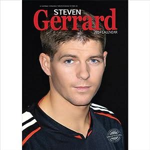 Steven Gerrard A3 2014