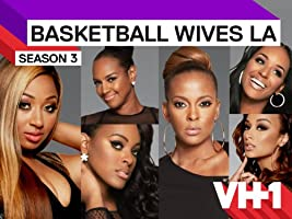 Basketball Wives LA Season 3