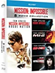 Mission: Impossible Collection (Cofan...