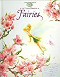 The Hidden World of Fairies (Disney Fairies) (1423109473) by Redbank, Tennant