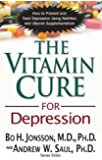 The Vitamin Cure for Depression