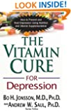 The Vitamin Cure for Depression