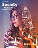 img - for Society: The Basics (14th Edition) book / textbook / text book