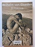 Wilhelm Von Gloeden Postcard Book (PostcardBooks) (English, German and French Edition)