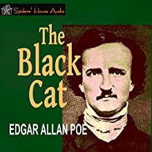 The Black Cat Audiobook by Edgar Allan Poe Narrated by Roy Macready