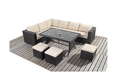 Gartenmöbel-Sets günstig kaufen