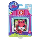 Fox Littlest Pet Shop #3269 Single Figure