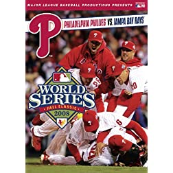 Official 2008 World Series Film, Phillies