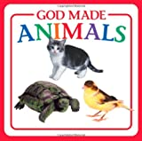 img - for God Made Animals (God Made...) book / textbook / text book