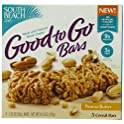 8 Pack South Beach Diet Good To Go Cereal Bar