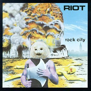 Rock City