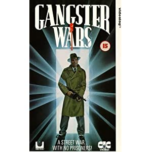 Gangster Wars 1 [VHS]