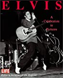 img - for Elvis: A Celebration in Pictures book / textbook / text book