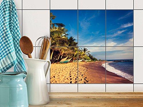badfolie badfliesen fliesenaufkleber folie sticker k che bad k hlschranksticker k chendeko. Black Bedroom Furniture Sets. Home Design Ideas