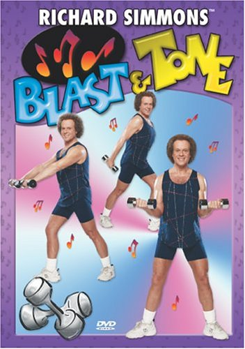 Blast & Tone [DVD] [Region 1] [US Import] [NTSC]