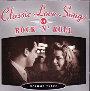 great classic rock love songs