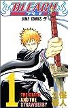 BLEACH (1) (ジャンプ・コミックス)