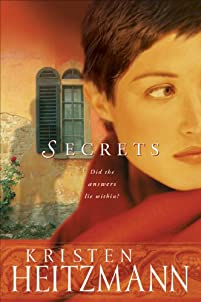 (FREE on 12/30) Secrets by Kristen Heitzmann - http://eBooksHabit.com