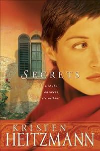 (FREE on 12/30) Secrets by Kristen Heitzmann - http://eBooksHabit.com