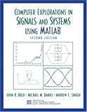 img - for Computer Explorations in Signals and Systems Using MATLAB (2nd Edition) book / textbook / text book