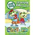 LeapFrog: LearningSet, Volume Two (Three-Disc DVD + CD)