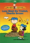 Lucy Must Be Traded, Charlie Brown (P...