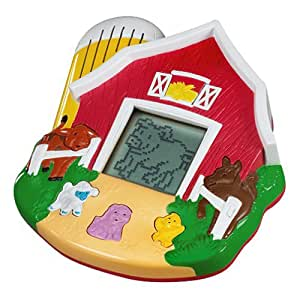 Electronic Handheld Old McDonald's Farm
