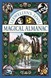 img - for 2001 Magical Almanac (Annuals - Magical Almanac) book / textbook / text book