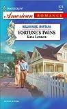 Fortune's Twins: Millionaire, Montana