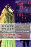 State Power and World Markets: The International Political Economy (0393974197) by Joseph M. Grieco