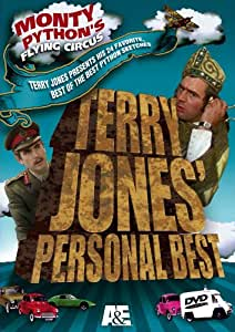 Monty Python's Flying Circus - Terry Jones' Personal Best