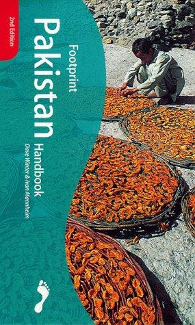 Footprint Pakistan Handbook: The Travel Guide